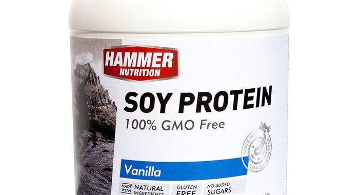 Proteína de SOYA (24 porciones)