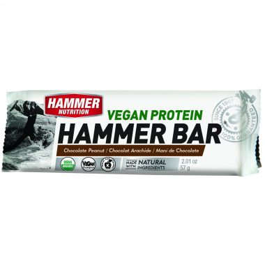 Hammer Vegan Recovery Bar