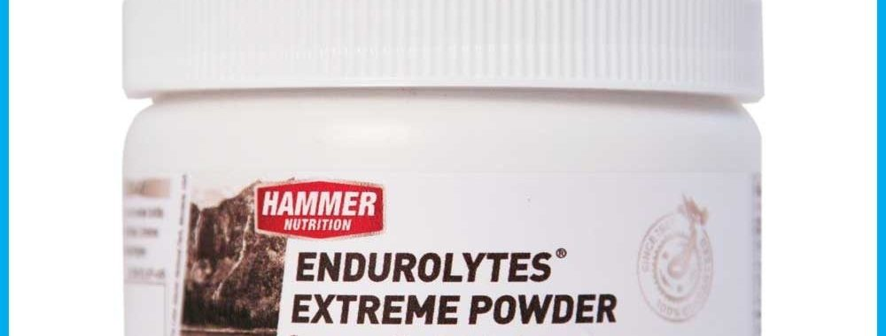 Endurolytes Extreme Powder